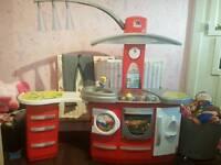 Molto kitchen