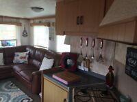 2 Bedroom Caravan for Hire £50PW