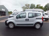 Citroen nemo multispace car for sale