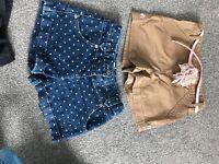Girls age 7 & 7-8 bundle