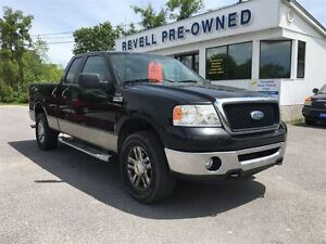 2006 Ford F-150 XLT 4X4  *AS TRADED