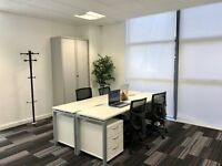 Monthly Office/Project Room Rental – Own Office