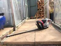 Spear & Jackson Electric Hedge Trimmer 2ft Blade