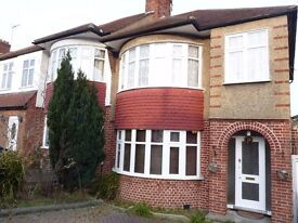 Spacious three bedroom house for rent