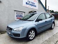 FORD FOCUS 1.6 SPORT TDCI LOW MILES £1795!!