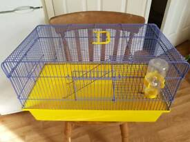 Medium pet cage (last chance to buy)