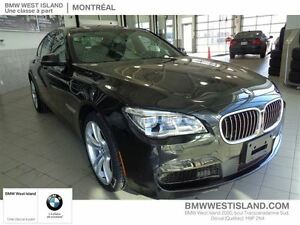 2013 BMW 7 Series i xDrive M SPORT EXECUTIVE, TECH, VISION PKG