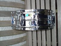 1970's Ludwig 400 snare drum