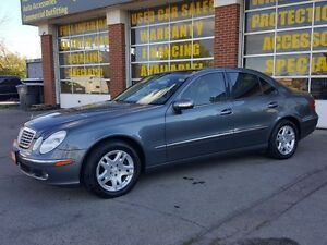 2006 Mercedes-Benz E-Class E350,4MATIC,NAVI,Panoramic Roof Oakville / Halton Region Toronto (GTA) image 1