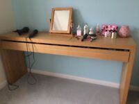 Dressing Table - used and in reasonable condition