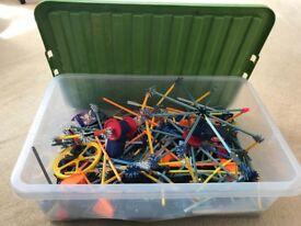 Knex toys bundle