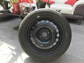 4x100 Alloy Wheel Brand New