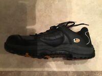 VSport VS600 Safety Trainer Boot UK Size 9