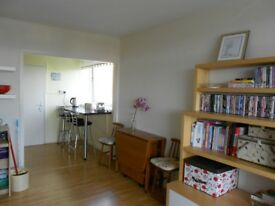 Double Room to Rent in 2 Bed Flat, Roehampton