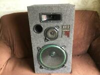 3312 Acoustic Studio Monitor