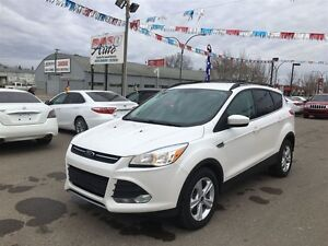 2014 Ford Escape SE 4WD, Heated Seats & Back up camera