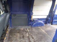 Citroen DISPATCH HDI,1997 cc Panel Van,clean tidy van,runs and drives very well,sliding doors
