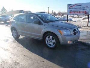 2009 Dodge Caliber SXT! CERTIFIED! SUNROOF!