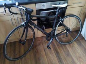 Planet X pro carbon bike