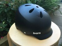 Bern Watts bicycle helmet - Large (57-59 cm)
