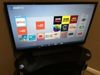 "Toshiba 40"" FHD/UHD 1080p/2160p Digital Freeview LED TV - USB Media - 4 HDMI - PC - BARGAIN RRP £429"