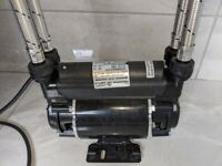 Stuart Turner Showermate Eco pump