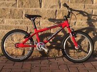 Isla Bike Cnoc 16. Excellent condition. Perfect for child age 3-6.