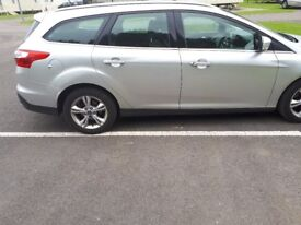 Ford focus 62 2013 **WILLING TO DELIVER**