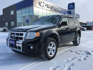 2012 Ford Escape Limited AWD *LEATHER-SUNROOF*