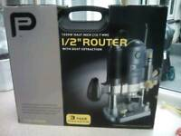 ROUTER. Brand New in Box.