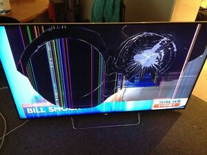 Sony pro Bravia 65inch led tv smart Erskineville Inner Sydney Preview