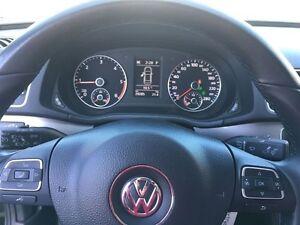2014 Volkswagen Passat ONE OWNER ACCIDENT FREE 2.0 TDI DIESEL TR Kitchener / Waterloo Kitchener Area image 13