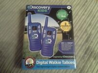 Discovery Kids Walkie Talkies