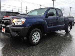 2014 Toyota Tacoma 4X2-ONE OWNER!