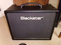 Blackstar HT-5R (HT5R) 5-Watt Valve Combo Guitar Amp (Amplifier)