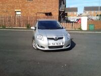 2008 Toyota Auris SR 2.0 D-4D for sale!!!