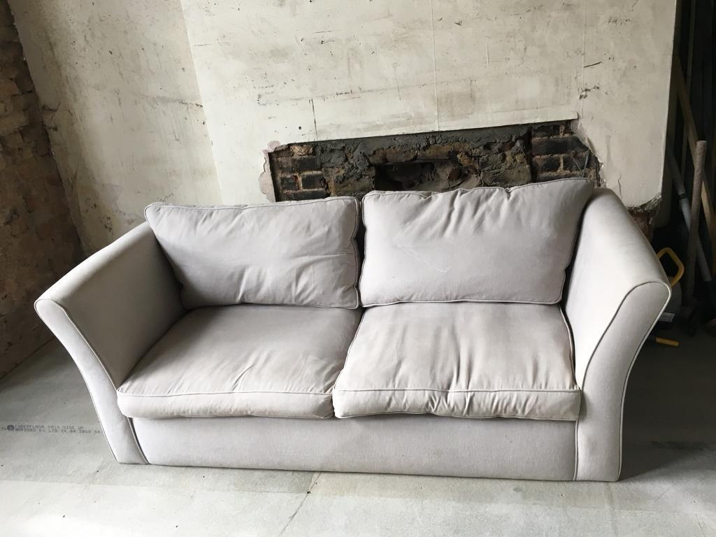 Free Sofa For Pick Up Asap