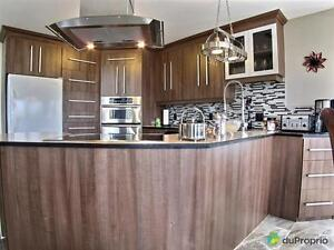 385 000$ - Maison à un étage et demi à vendre à Alma Lac-Saint-Jean Saguenay-Lac-Saint-Jean image 5