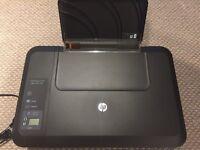 Hewlett Packard Deskjet 2510 All-in-one printer for sale!!!