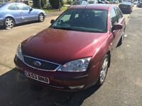 Sell all parts from ford mondeo 2003 tdci just ask what tou need.