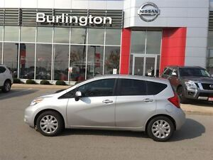 2014 Nissan Versa Note 1.6 SV, WOW FINANCE @ 1.5 %