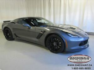 2015 Chevrolet Corvette Z06 w/ 2LZ Package