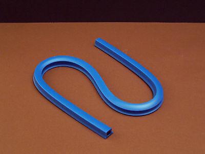 Flexibles Kurvenlineal KOH-I-NOOR 40 cm Kurven-Lineal Plastic French Curve