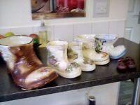 pot boots