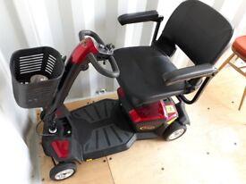 Apex Elite Traveller Sport (S74) mobility scooter