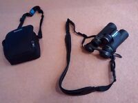 Binoculars Vanguard 8x36 with E.D. optics
