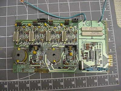 Bridgeport R2e4 Cnc Textron Hbd Board 1936478