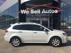 2014 Subaru Tribeca 7 pass