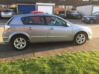 Vauxhall Astra sxi LOW MILAGE