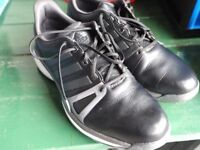 Adidas Adipower boost Golf Shoes. Size 11.